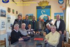4_avril_2017__Reunion_du_Conseil_d_Administration_a_Courbessac