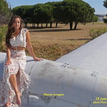 Le Breguet Atlantic n°31 accueille des ambassadrices de charme